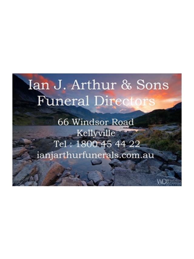 Ian J Arthur & Sons
